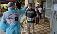 """Phnom Penh""""hạ nhiệt"""" nhưng dịch vẫn lây lan các tỉnh khác của Campuchia"""