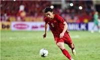 Doan Van Hau returns to the Vietnamese team