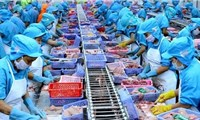 Aquatic exports reach US$2.39 billion in first four months