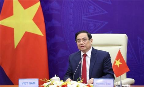 Việt Nam kêu gọi châu Á 'hợp tác chặt chẽ' về quy tắc Biển Đông