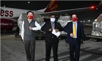 Chính phủ Ấn Độ cảm ơn Chính phủ và Nhân dân Việt Nam với nghĩa cử cao đẹp