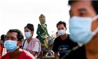COVID-19: Thủ đô Campuchia xem xét táiáp dụng lệnh giới nghiêm