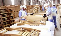 Vietnam's wood exports rise 50.5% in four months