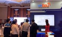 """Cần có chính sách ưu tiên dùng sản phẩm giáo dục trực tuyến""""Make in Vietnam"""""""