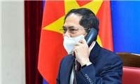Hoa Kỳ sẽ tiếp tục hỗ trợ Việt Nam tiếp cận vaccine Covid-19 thông qua COVAX
