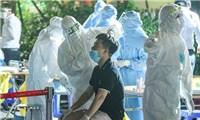 Hà Nội: Thêm 3 trường hợp dương tính với SARS-CoV-2 liên quan Công ty T&T và BV Bệnh Nhiệt đới