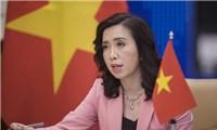 Việt Nam hoan nghênh việc Tổng thống Hoa Kỳ ký đạo luật cấm kỳ thị người Mỹ gốcÁ