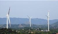 ADB dành khoản tài trợ đầu tiên cho một dựán điện gió ở Việt Nam