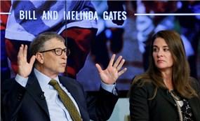 Bill Gates và Melinda Gates thảo luận về những thay đổi của Quỹ từ thiện sau khi ly hôn