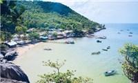 """Độc đáo""""làng chạy""""-Xã đảo Hòn Nghệ"""