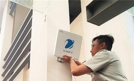 VNPT hiện thực hoá khát vọng làm chủ công nghệ sản xuất trạm phát sóng cỡ nhỏ