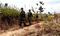 Bình Phước chặn dịch Covid-19 ngay từ vùng biên giới