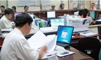 Công chức, viên chức thực hiện nhiệm vụ đủ 2-5 năm sẽ chuyển đổi vị trí công tác
