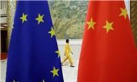 """Lo """"mất"""" châuÂu, Trung Quốc tìm mọi cách hàn gắn quan hệ"""