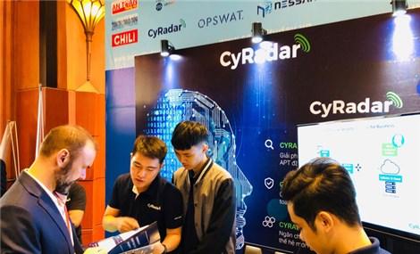 """CyRadar dùng nền tảng """"Make in Vietnam"""" để giải quyết các bài toán cũ về ATTT"""