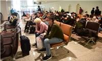 Hanoi's Noi Bai airport to stop receiving foreign arrivals