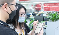 "Ra mắt nền tảng giao tiếp nội bộ""Make in Vietnam"" GapoWork"