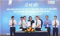 Thúc đẩy kinh tế số 'Make in Vietnam'