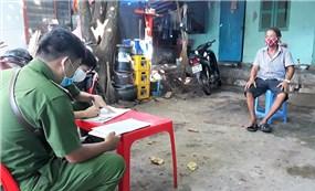 Phú Quốc: Xử phạt đối tượng bỏ trốn khỏi khu cách ly