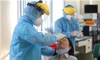 UNDP hỗ trợ Việt Nam hơn 1.500 bộ sinh phẩm xét nghiệm RT PCR