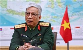 Thứ trưởng Nguyễn Chí Vịnh:'Nếu mất biển Đông là có tội'