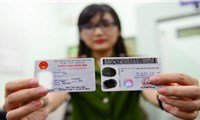 Nam Định vượt chỉ tiêu về cấp căn cước công dân gắn chíp điện tử