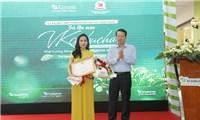 """CEO VGreen Trần Thanh Việt: Khởi nghiệp thành công từ trà lên men """"made in Vietnam"""""""