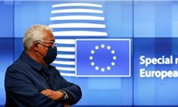 Europe mobilizes $900 billion for economic recovery
