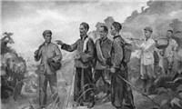 Hành trình tìm lại dấu chân Chủ tịch Hồ Chí Minh: Hun đúc hoài bão lớn