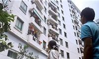 Bộ Xây dựng cho phép xây căn hộ 25 m2