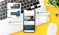Nền tảng giao tiếp online'made in Việt Nam' miễn phí cho doanh nghiệp làm việc từ xa