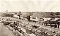 Những bức ảnh quý về Sài Gòn hơn 150 năm trước