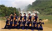 Cao Bằng: Gìn giữ và phát huy bản sắc văn hóa dân tộc