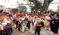 Bảo vệ di sản phi vật thể Hà Nội trước sứcép của đô thị hóa