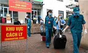 Từ 12h trưa 3/6, ai trở về TP Đà Nẵng thuộc diện cách ly y tế phải trả toàn bộ chi phí
