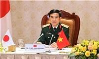 Việt Nam - Nhật Bản sẽ sớm ký kết Thỏa thuận chuyển giao trang bị và công nghệ quốc phòng