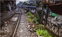 Kịp thời'giải cứu' đường sắt Việt Nam