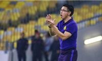 """CĐV Malaysia, HLV Tan Cheng Hoe hứa""""thắng Việt Nam"""""""
