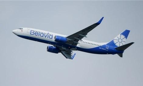 EU cấm các hãng hàng không Belarus bay qua không phận
