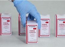 Nga bắt đầu sản xuất thuốc chữa Covid-19 từ huyết tương người đã mắc bệnh