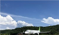 Bộ Giao thông vận tải thông báo tạm dừng các chuyến bay chở khách đến Côn Đảo từ ngày 5/6