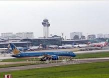 Từ 5/6, tạm dừng các chuyến bay giữa Quảng Ninh, Gia Lai với TP Hồ Chí Minh