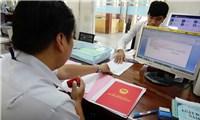 TP HCM: Người dân được ký cấp sổ hồng trong vòng 24 giờ