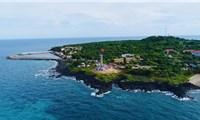 Hẹn 1 ngày đại dịch đi qua, chúng ta check in đảo Cồn Cỏ Quảng Trị hoang sơ, yên bình
