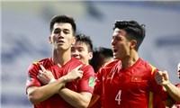 """Indonesia đá""""xấu xí"""", Việt Nam vẫn đại thắng 4-0"""