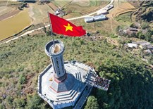 7 famous flag towers in Vietnam