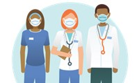 TP HCM: Cảnh báo việc mạo danh nhân viên y tế lừa đảo