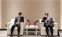 Việt Nam - Campuchia: Tiếp tục tăng cường mối quan hệ hữu nghị và hợp tác toàn diện