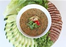 Khám phá cách ăn uống của người Campuchia