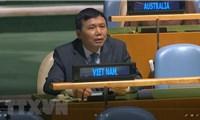 Việt Nam chia sẻ kinh nghiệm tại Hội nghị Cấp cao về HIV/AIDS 2021